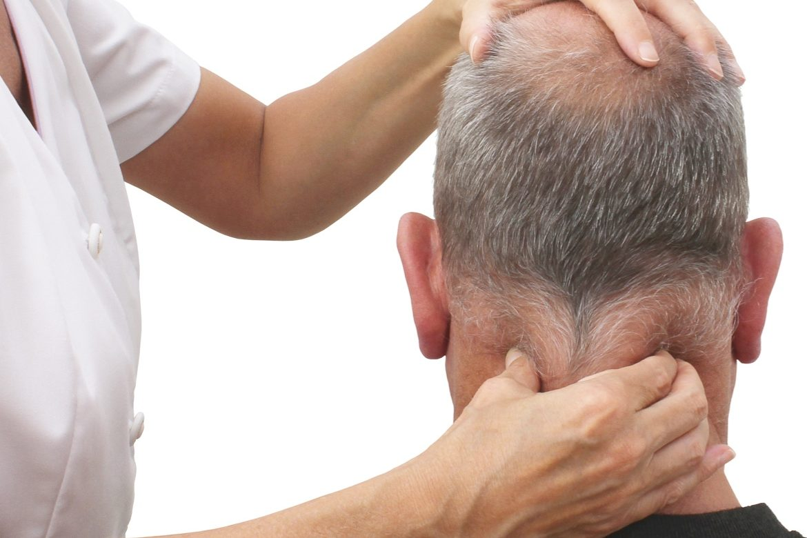 canial osteopath