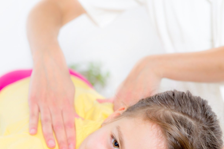 Osteopathy Children