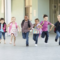 osteopath children
